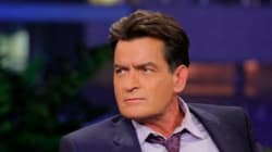 Charlie Sheen Reveals He's