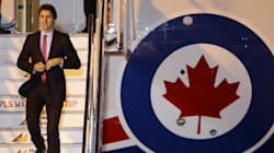Trudeau To Increase Number Of Ground Troops In