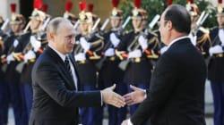 Alleanza di guerra anti Isis. Parigi e Mosca bombardano