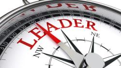Renforcement pour leaders et les