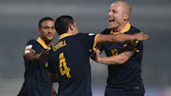 Socceroos Defeat Bangladesh in Dhaka World Cup
