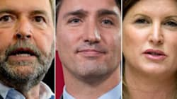 Tories, NDP Look Forward To New Leaders, Challenges For PM In