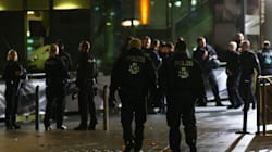 Fresh Threat: German Stadium Evacuated After 'Suspicious Suitcase'