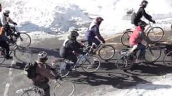 Montréal améliore le déneigement intelligent et le réseau cyclable d'hiver