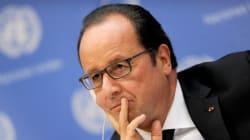 La France veut s'attaquer au trafic d'oeuvres d'art des jihadistes de l'État