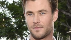 Chris Hemsworth Hosts Charity Screening For New Blockbuster 'In The Heart Of The