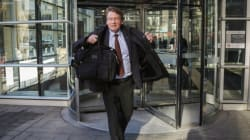 'Scud Stud' Lawyer's 'Inappropriate' Remarks Cause Jury