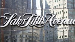 Saks Fifth Avenue Wants Canadians To Have The 'High Touch'