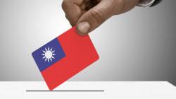 Pourquoi Taiwan va