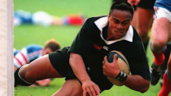 New Zealand Rugby Legend Jonah Lomu Passes Away