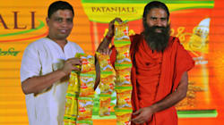 Ramdev's Patanjali Noodles In Regulatory Soup Over Invalid