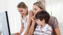 10 suggerimenti per parlare con i figli dei fatti di