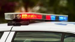 Accident à Laval: un automobiliste reste