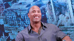 Dwayne 'The Rock' Johnson Opens Up About His