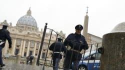 Italia, rafforzata sicurezza per allarme