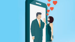 Your Online Dating Name Might Help You Get More