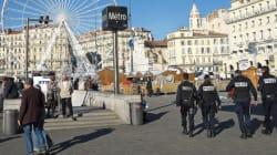 Marseille : un enseignant d'une école juive blessé au couteau par des hommes se revendiquant de