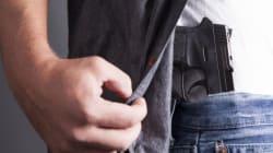 Hull: aucun suspect localisé; périmètre