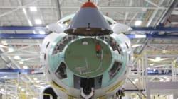 Bombardier Asks Ottawa For