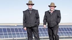 Hutterite Culture's Embrace Of Solar Power Makes Perfect