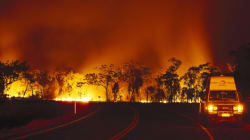 Firefighter Numbers Need To Double To Combat Rising Bushfire