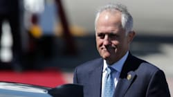'I Do Have Confidence In Mr Brough,' Turnbull Backs Minister During AFP