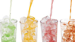 We Tried To Make Different Drinks Fizzy In Our