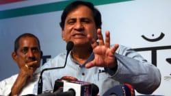 BJP Accuses Sonia Gandhi Of Backing Shakeel Ahmad's 'Terrorism'