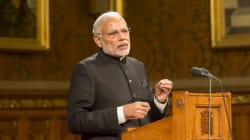 Modi's UK Visit In 2003 Was Neither 'Warm' Nor