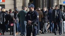Les policiers pourront bientôt porter leur arme en dehors de leur