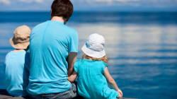 Come continuare a essere un buon papà anche dopo un