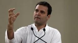 Rahul Gandhi Dares PM Modi: Stop Using Cronies To Attack My Family, Investigate