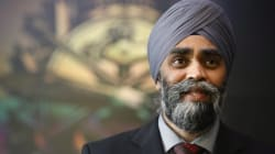 Defence Minister Weighs Options With Training