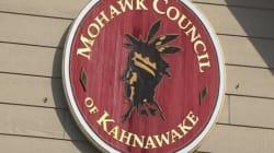 Kahnawake tente de nouveau d'expulser les non-Mohawks de la