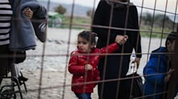 L'accueil des réfugiés limité aux familles, femmes et