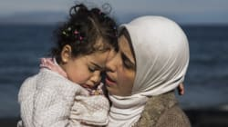 Only Syrian Women, Kids, Families Will Be Accepted Into