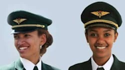 Ethiopian Airlines Makes History With All-Women Operated
