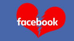 Facebook veut vous aider à oublier votre ex après une rupture