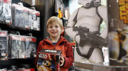 Best Star Wars Toys For Your Little Jedi This