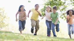 Journée mondiale de l'enfance - Un Québec digne des