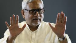 Nitish Kumar All Set To Begin Third Term As Bihar Chief