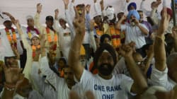 7th Pay Commission Suggests 23.55% Hike In Salary For Central Govt Employees, OROP For