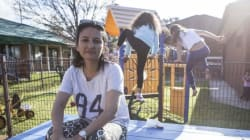 The Real People Behind Australia's Domestic Violence