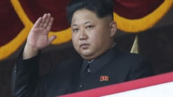 North Korean Survivor: There's Nothing Funny About 'Murderer' Kim