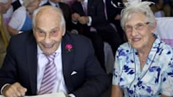 The World's Oldest Newlyweds, 103 And 91, Will Bring Out Feels Of Pure