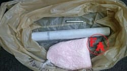 Australian Trio Arrested Over Dynamite On Plane: