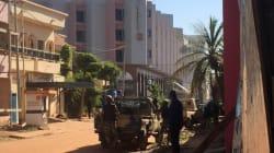 Plus d'otages dans la fusillade à Bamako, au moins 27