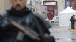 Third Body Found In Paris Suburb Raided By