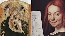 Razzia di capolavori al museo di Castelvecchio: