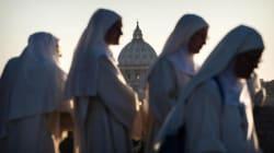 La task force di suore che si fingono prostitute per salvare le vittime della tratta di esseri